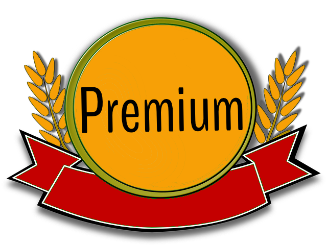 Premium logo - Viprabharat