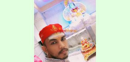 Kamlesh P Sharma image - Viprabharat