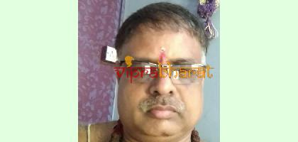 Atul Laxman Mahashabde image - Viprabharat